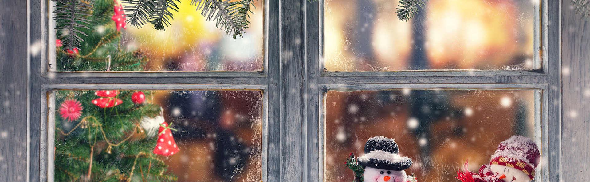 Un Joyeux Noel à la cote Belge