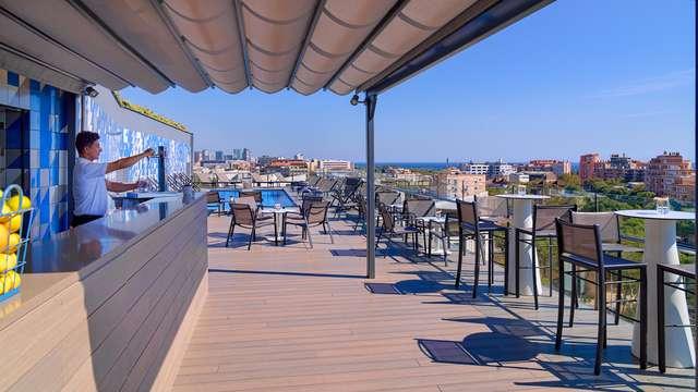 H Marina Barcelona