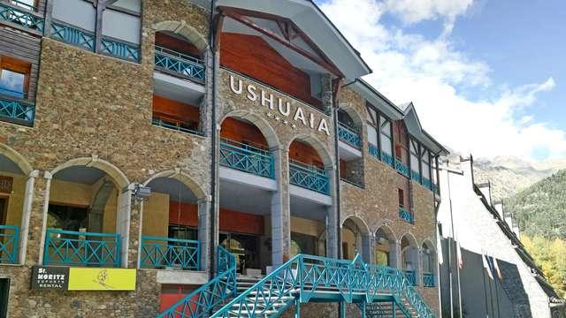 Ushuaia Mountain Hotel