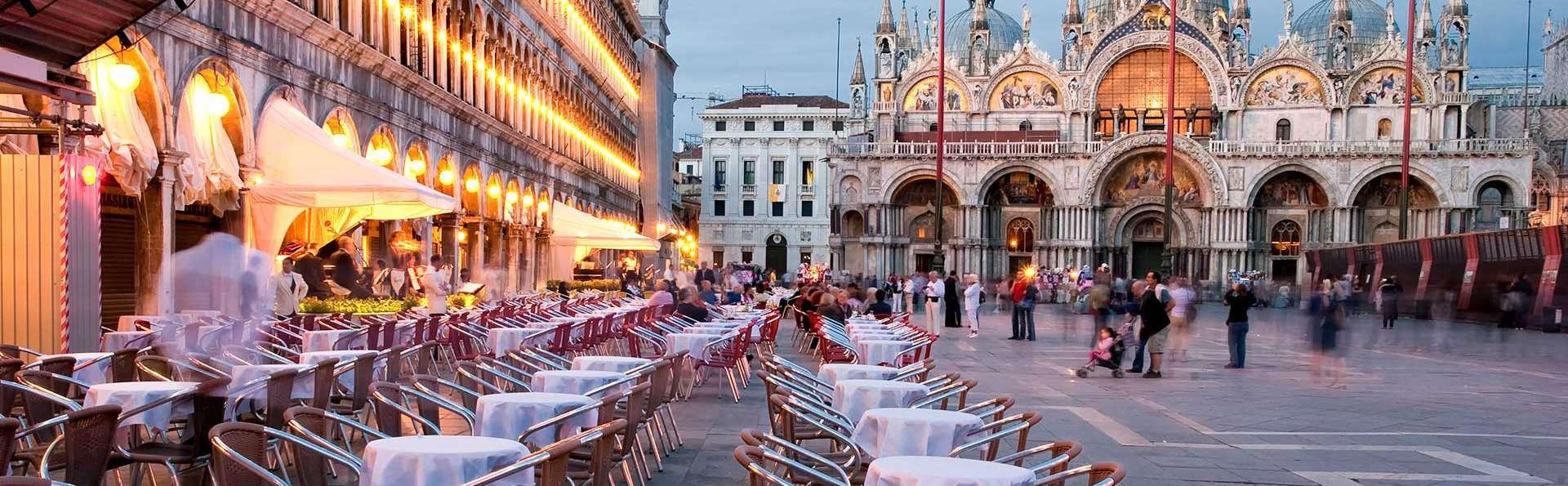 Découvrez Venise, séjour dans un endroit de rêve