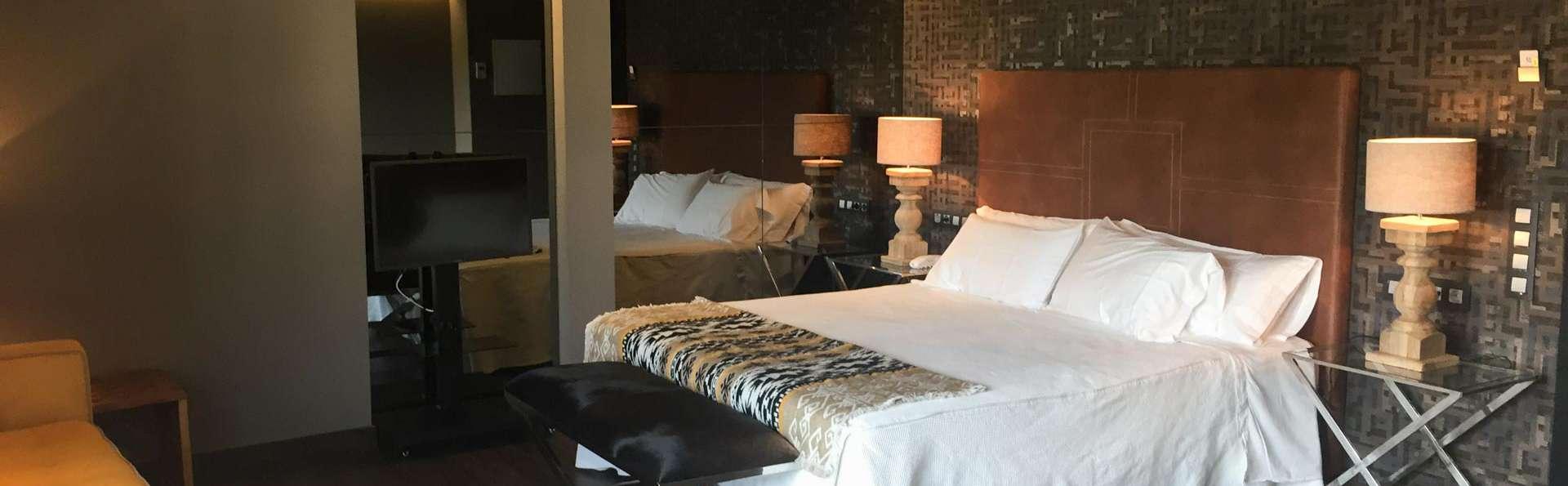 El paraíso está en Aínsa: Alójate en una Junior suite que te enamorará y visita este precioso pueblo