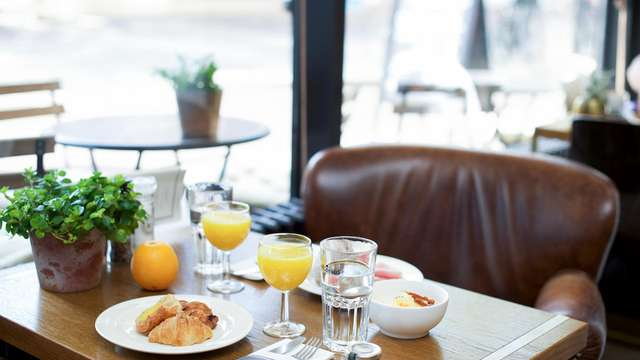 Boutique Hotel Glow - N BREAKFAST