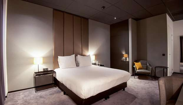 Boutique Hotel Glow - N ROOM