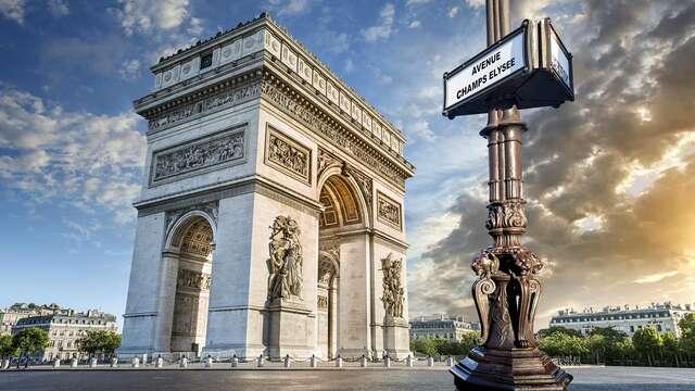 Pavillon Porte de Versailles