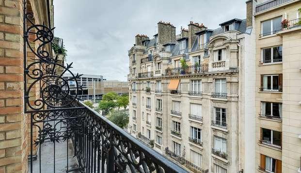 Séjour dans le sud de Paris (à partir de 2 nuits)