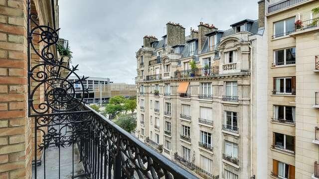 Estancia en el sur de París (desde 2 noches)