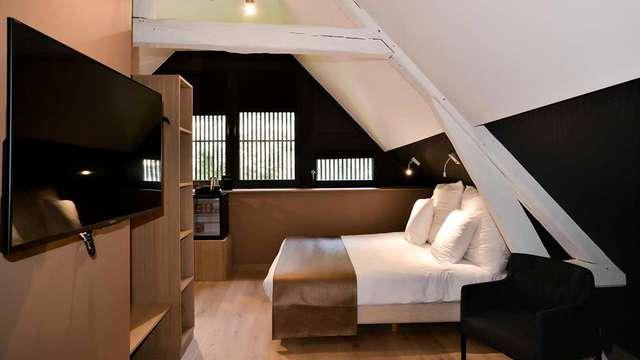Charmant verblijf in een 17e eeuwse Belgische villa