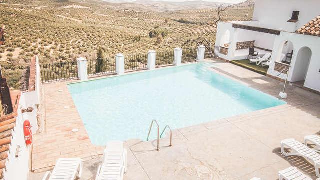 Hotel Hacienda Minerva