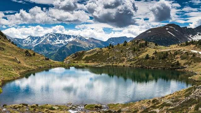 Diseño y modernidad en plenos Pirineos