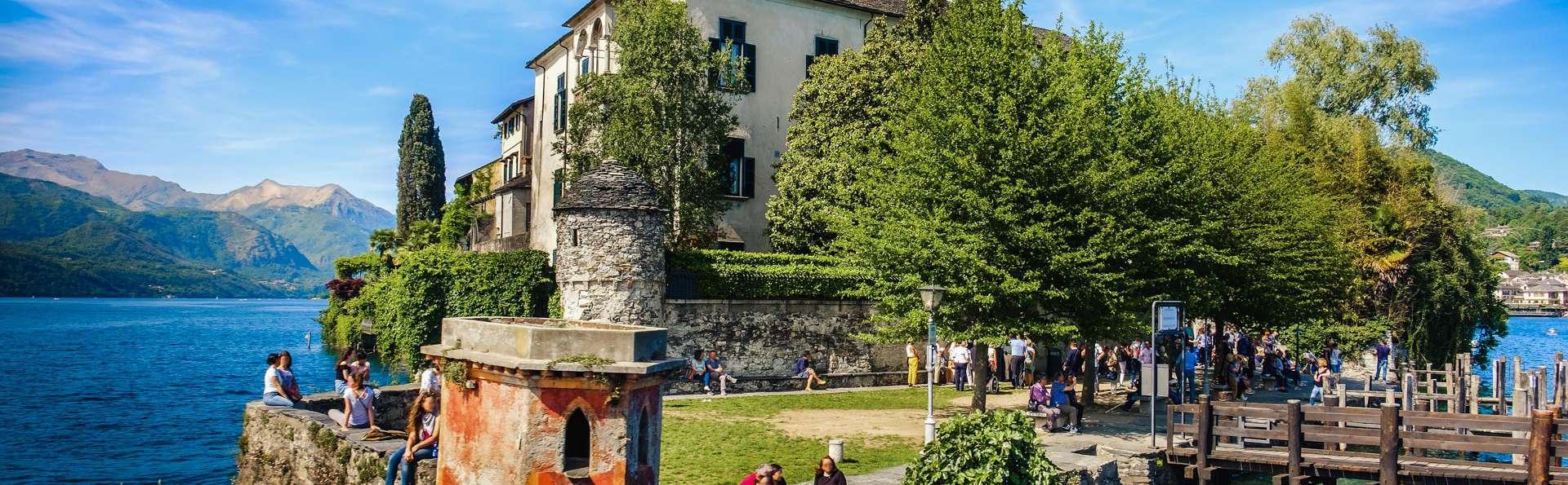 Romantisme au coeur de Piémont : séjour détente avec massage en couple