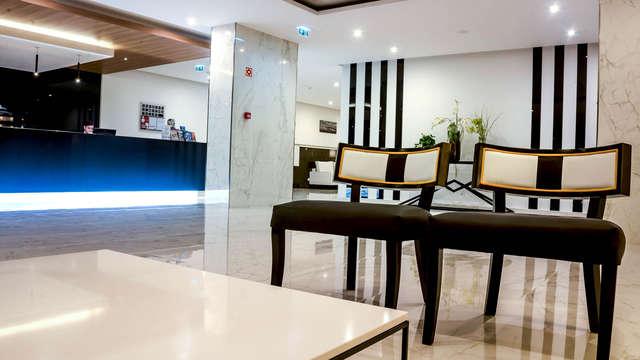Tryp Covilha Dona Maria Hotel
