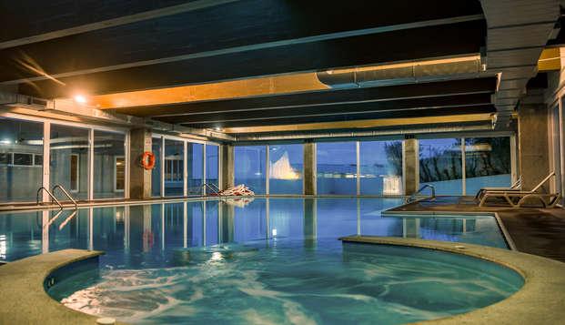 Cultuur, wellness en hydrotherapie in Portugal (vanaf 2 nachten)