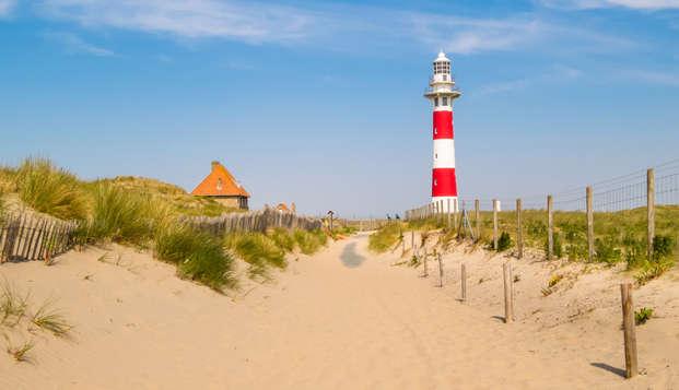 Mini vakantie special: ontdek de Belgische kust  (v.a. 3 nachten)