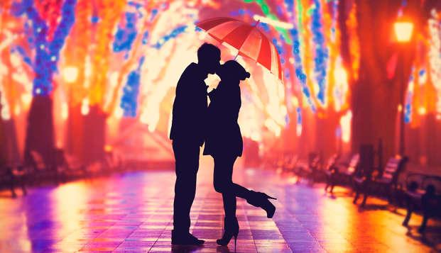 Séjour romantique pour la Saint Valentin dans le Luberon