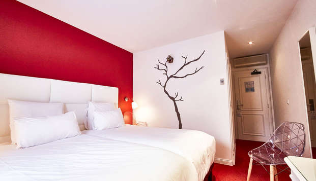 Best Western Hotel Au Cheval Blanc Mulhouse Nord - NEW ROOM-