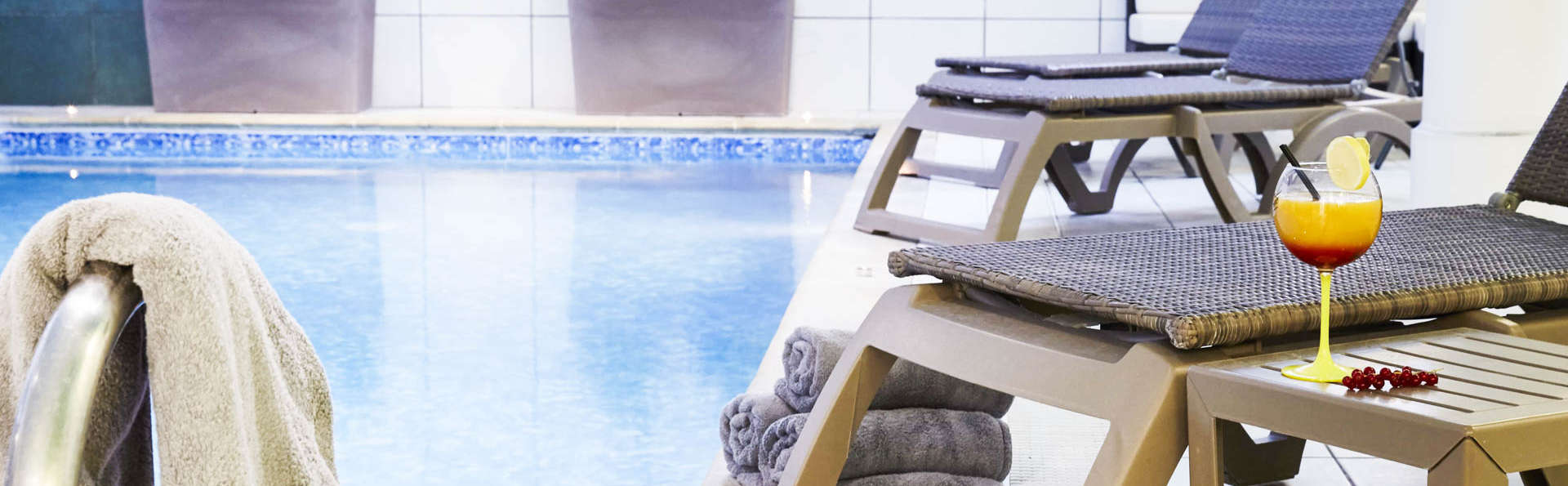 Best Western Plus Au Cheval Blanc Mulhouse Nord - EDIT_NEW_WELLNESS-8.jpg