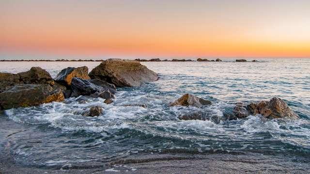 Appartmento a Luni Mare per godersi la brezza marina ligure!