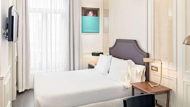 Boutique Hotel H Villa de la Reina - N ROOM