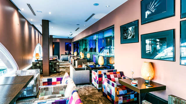Hotel Spa REGENT PETITE FRANCE