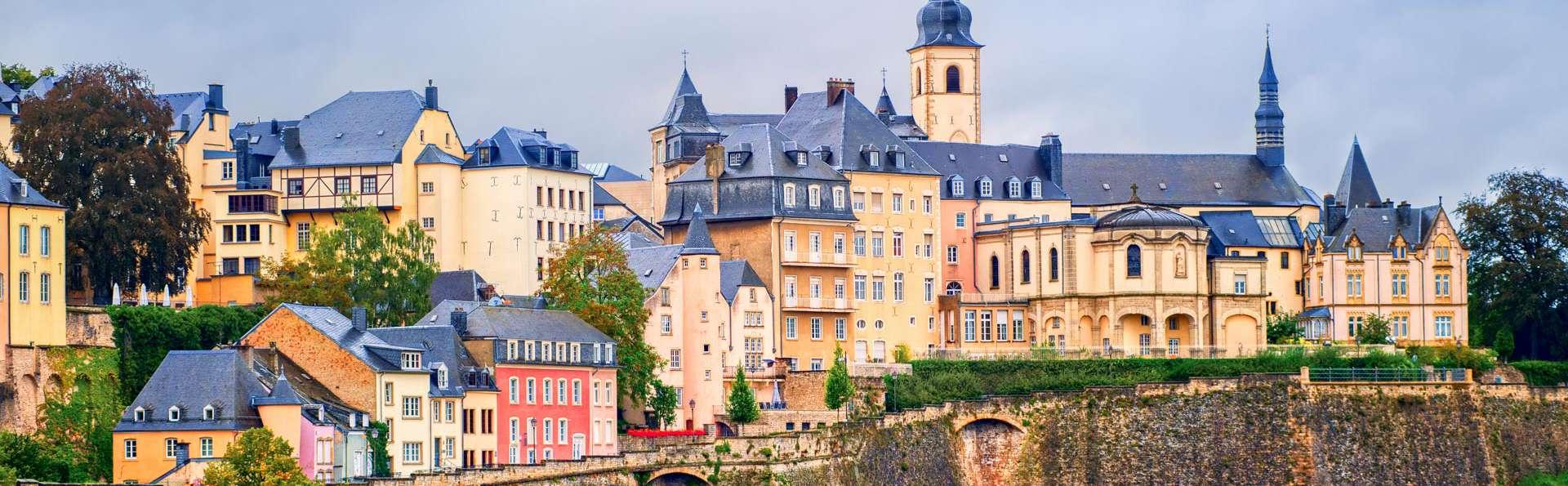 Dépaysez-vous aux portes de Luxembourg (à partir de 2 nuits)