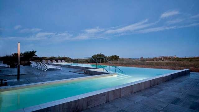 Relais Thalasso Ile de Re - Hotel Atalante