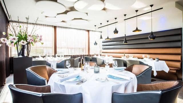 Culinair weekendje Limburg met maar liefst 2 diners (vanaf 2 nachten)