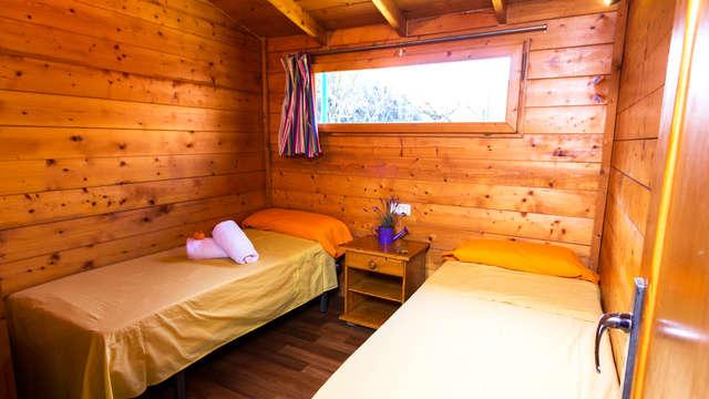 Camping Esponella Inactive