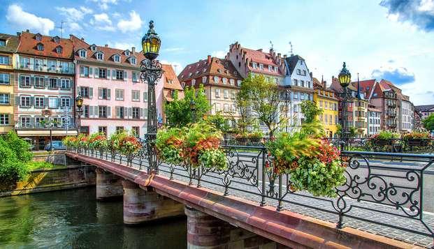 Confort et modernité aux portes de Strasbourg