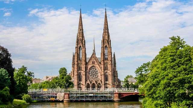 Escapade près de Strasbourg (à partir de 2 nuits)