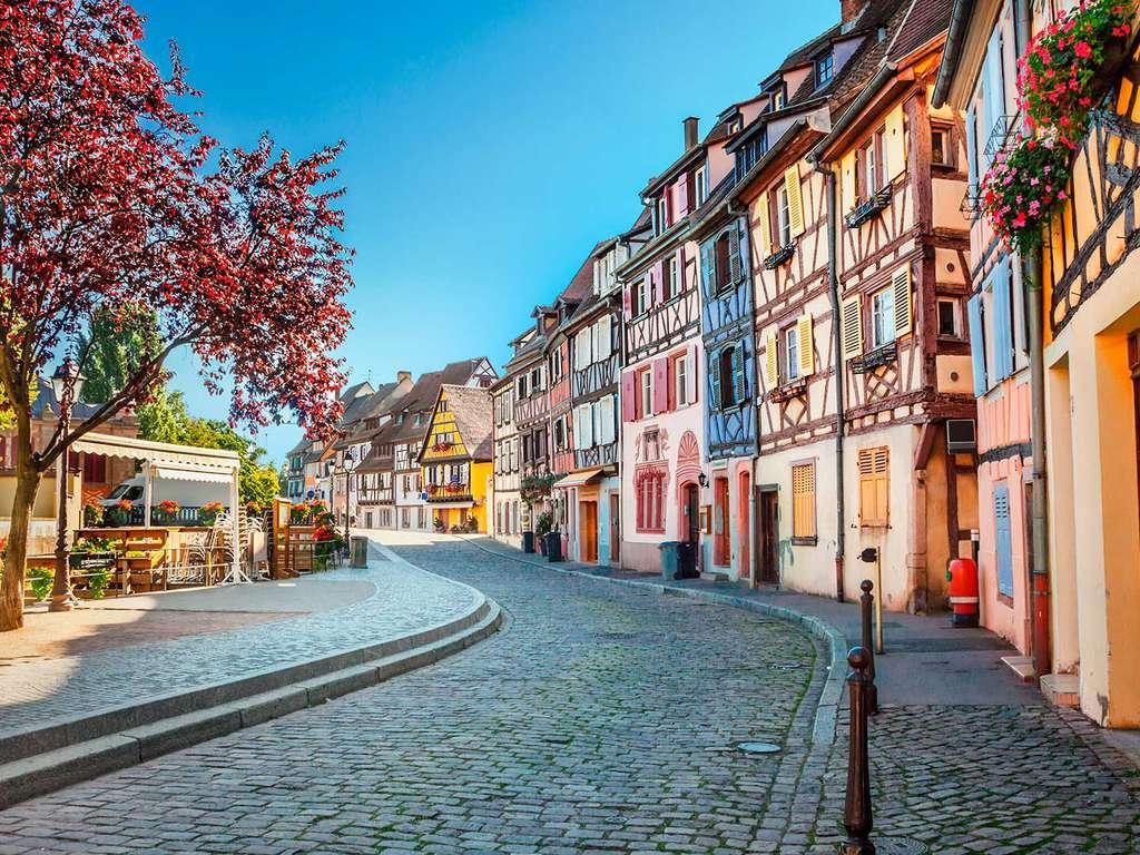 Séjour France - Séjour romantique à Colmar  - 2*