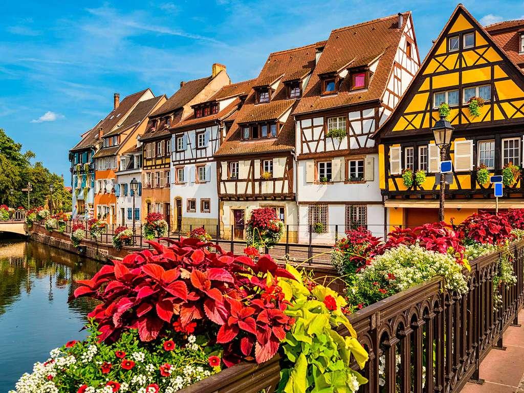 Séjour Alsace - Découvrez Colmar (à partir de 2 nuits)  - 2*