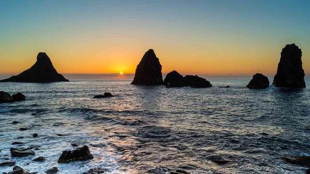 Weekend ad Acitrezza: 2 notti in mezza pensione sulla Riviera dei Ciclopi