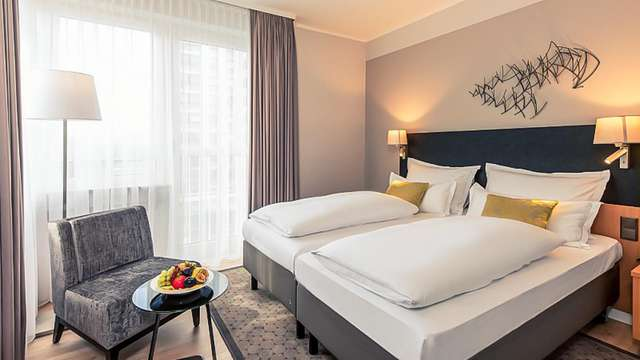Mercure Hotel Koln Belfortstrasse