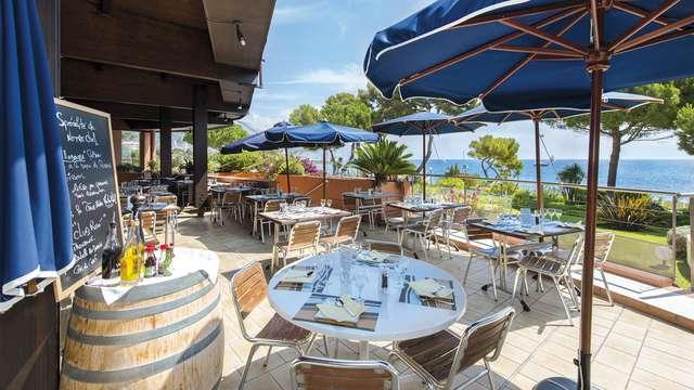 Escale gourmande sur la côte d'Azur