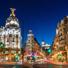 Escapada Escapadas cerca de Madrid