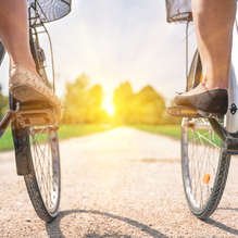 Escapada Alquiler de bicicetas