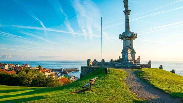 Escapada Económica: Vive Cantabria en apartamento cerca del centro y la playa de Comillas