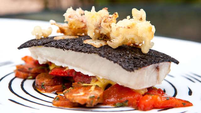 Gastronomía en el Lago de Sanabria con cena y desayunos incluidos