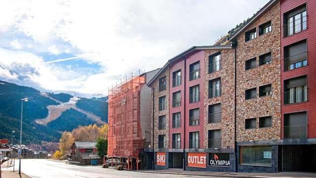Andorra Days Soldeu - El Tarter