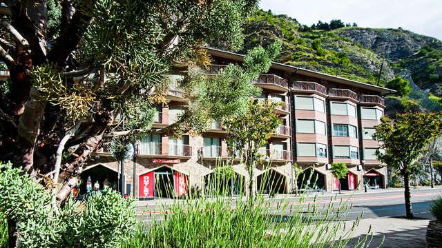 Andorra Days Canillo