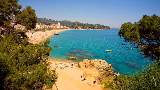 Confort sous le soleil de la Costa Brava