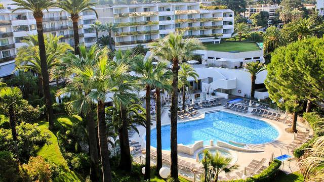 Evasione in famiglia a Cannes, vivete la Costa Azzurra