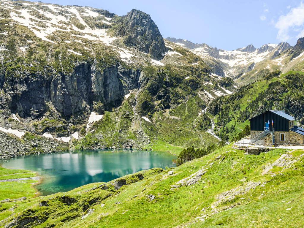 Séjour Midi-Pyrénées - Dépaysement au coeur de Bagnères-de-Luchon  - 3*