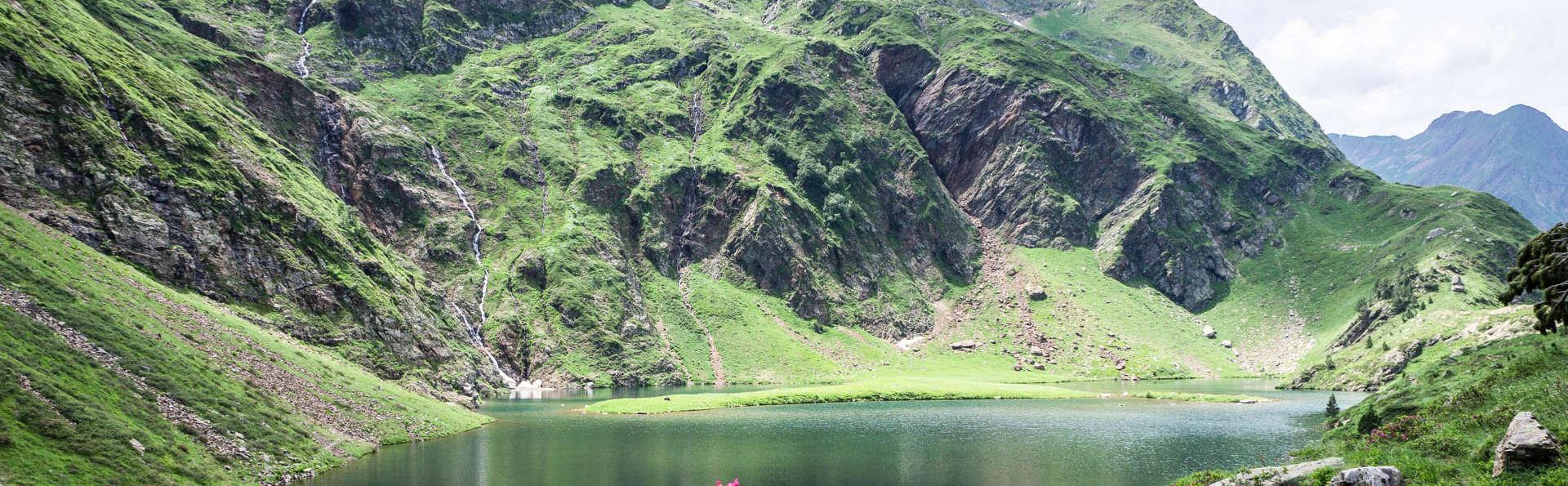 Évadez-vous au pied des Pyrénées