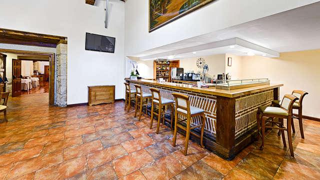 Hotel Spa Convento Las Claras