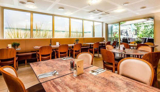 Hotel Montaigne et Spa - NEW RESTAURANT-
