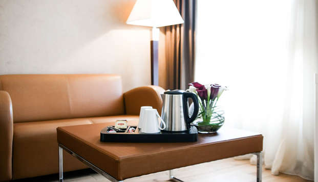 Hotel Montaigne et Spa - NEW ROOM-