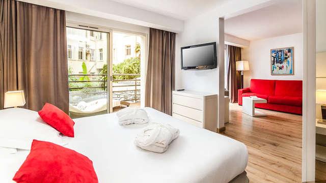 Hotel Montaigne et Spa
