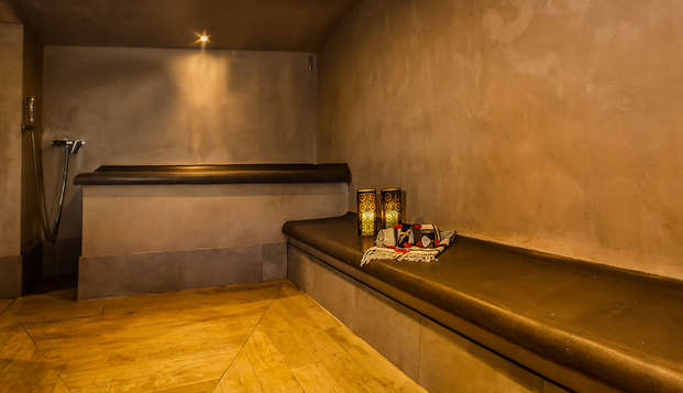 Hotel Montaigne et Spa - NEW WELLNESS-