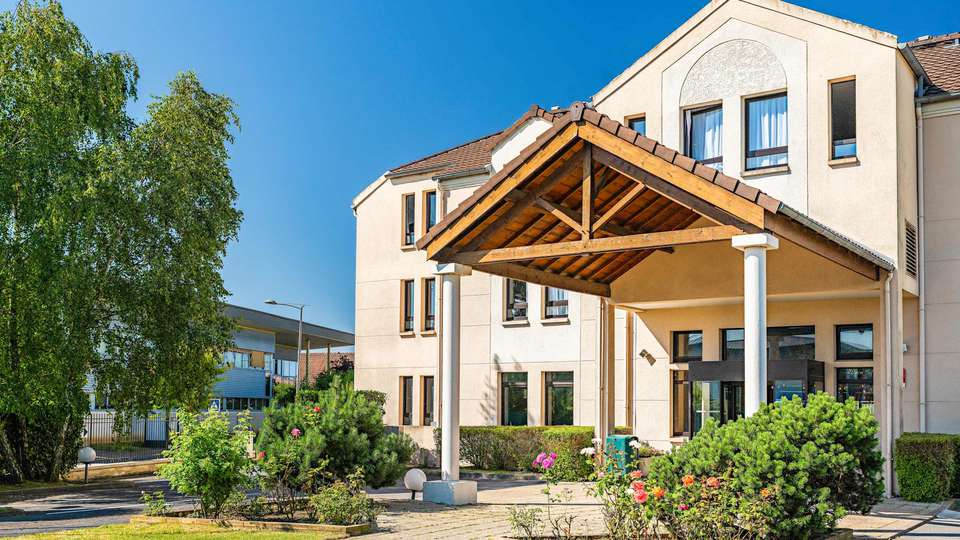 Best Western Hôtel Grand Parc - EDIT_FRONT_02.jpg